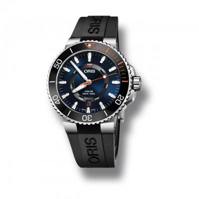 Reloj Oris Aquis Staghorn Edición Limitada 735 7734 4185