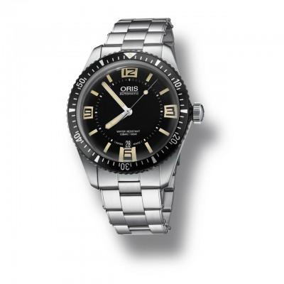 Reloj Oris Diver Sixty Five 733 7707 4064