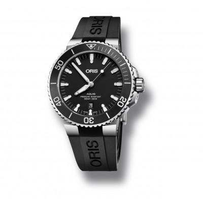 Reloj Oris Aquis Date 73377304154