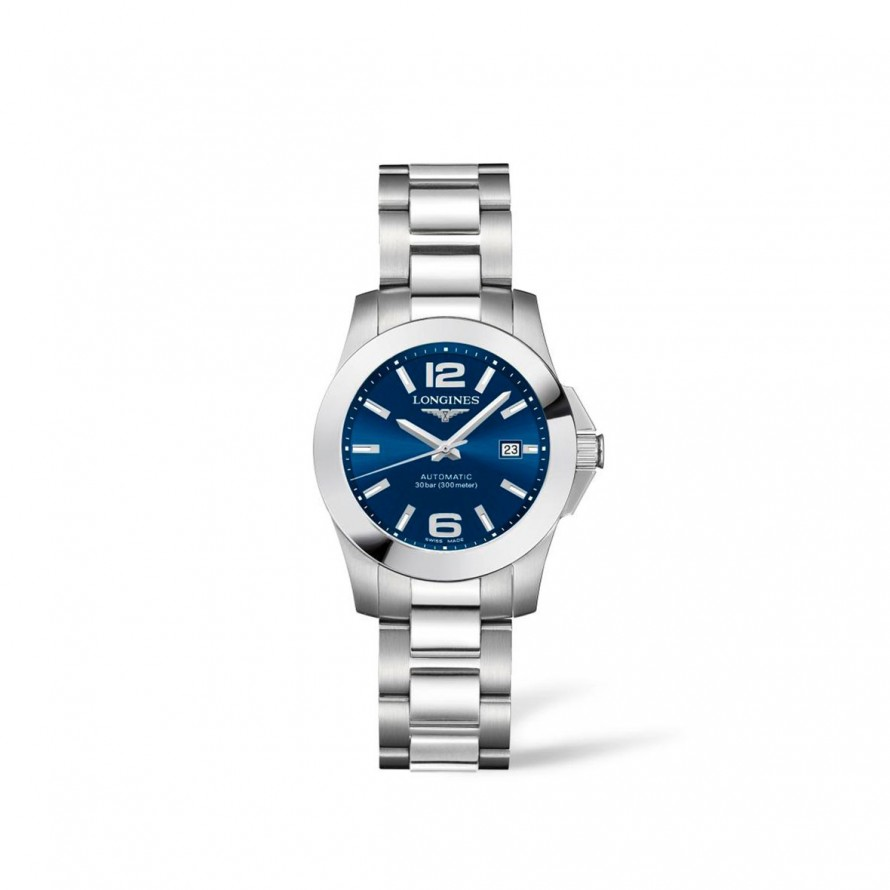 Reloj Longines Conquest Lady L3.276.4.99.6