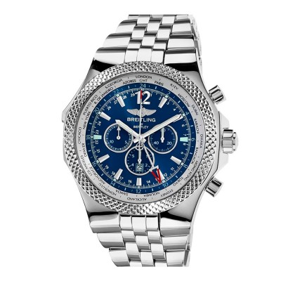 Reloj Breitling for Bentley GMT A4736212C768